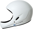 helmet Cloud Chaser white