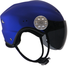 helmet Free Air Com 3 blue