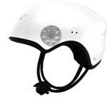 helmet Free Air Com 3 Glossy white