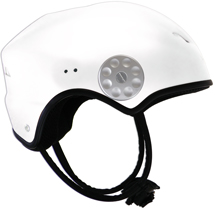 helmet Free Air3 white