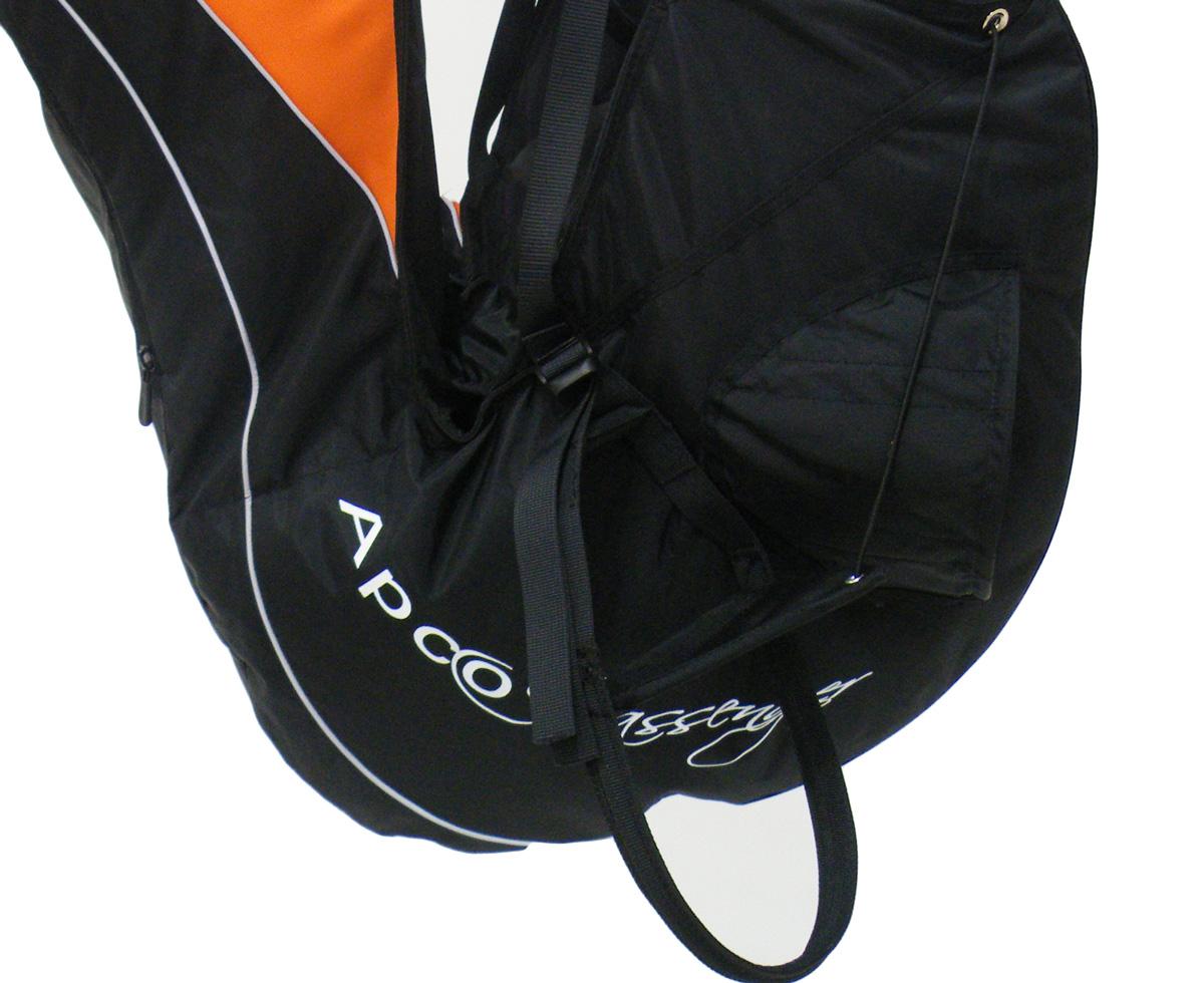 Integrated Cygnus Airbag