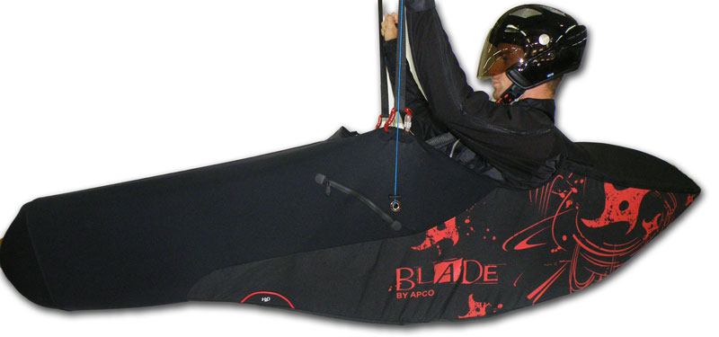 BLADE - COMPETITION POD HARNESS