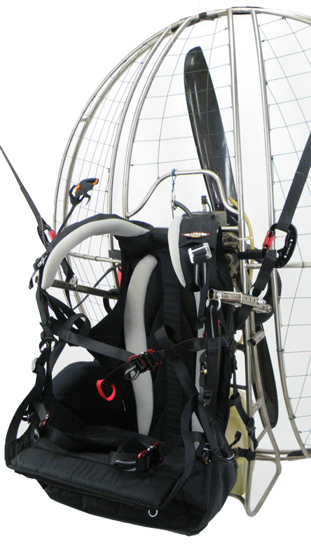 SLT PM Low Hook-In harness