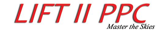 Lift II PPC Logo