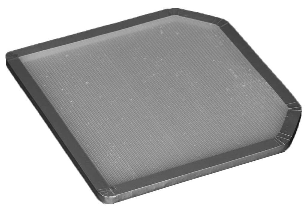 polycomb seat plate