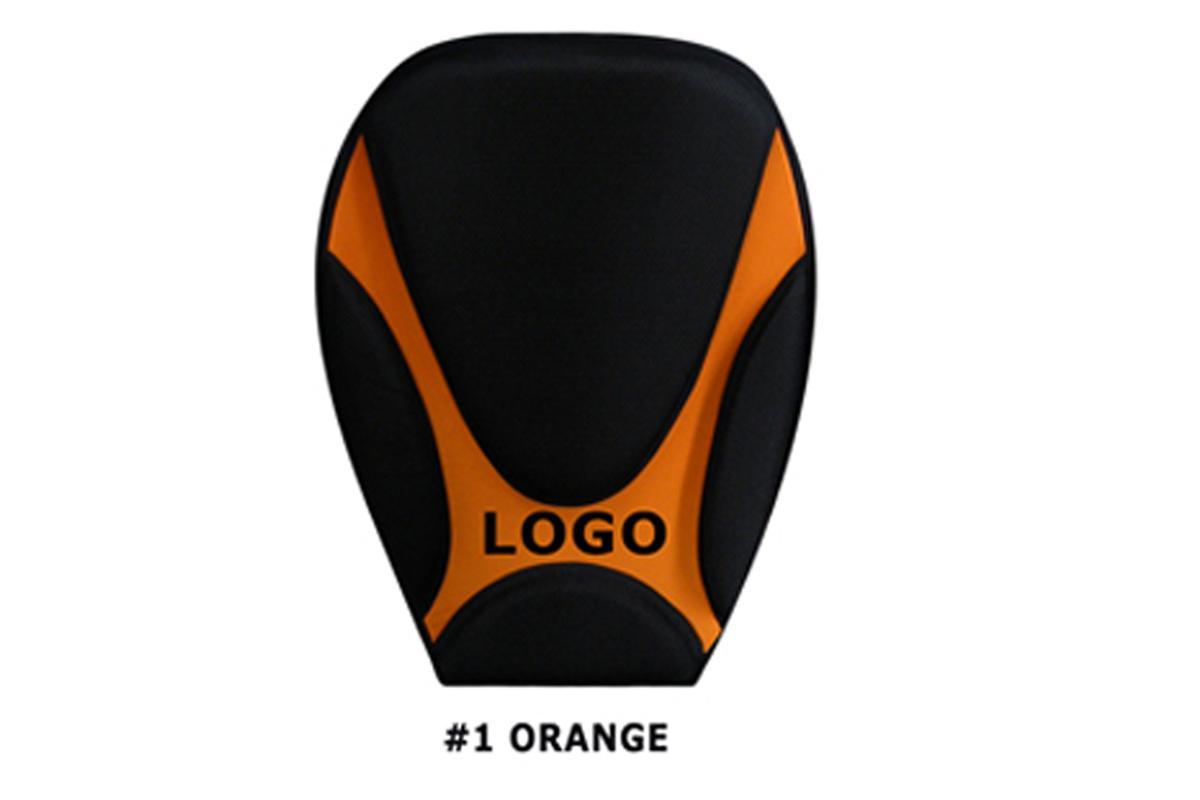 #1 Orange
